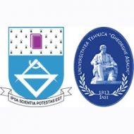 """Biblioteca Universităţii Tehnice """"Gheorghe Asachi"""" din Iaşi"""